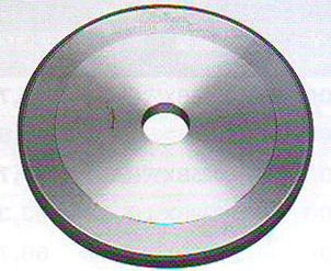 Resin Straight - for Surface and Cylindrical Grinding Machine